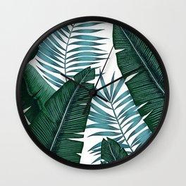 Insider Wall Clock