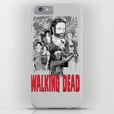 Walking Dead Slim Case iPhone 6 Plus