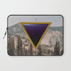 Space Frame Laptop Sleeve