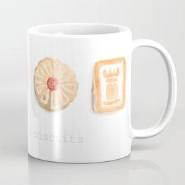 Cookies & Biscuits  Coffee Mug