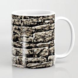 Old Stone Wall #4 Coffee Mug