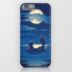 Oceans iPhone 6 Slim Case