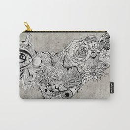 Laurenz Carry-All Pouch