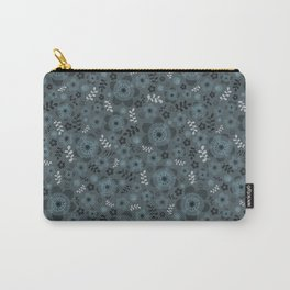 miniflower -2 Carry-All Pouch