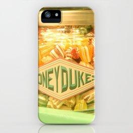 Honeydukes iPhone Case