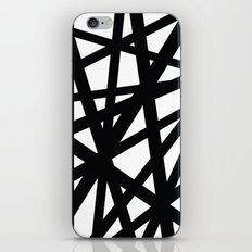 Complex   iPhone & iPod Skin