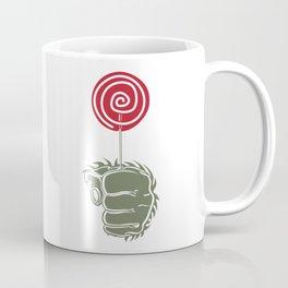 Gorilollipop Coffee Mug