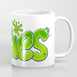 Bogies Logo Coffee Mug
