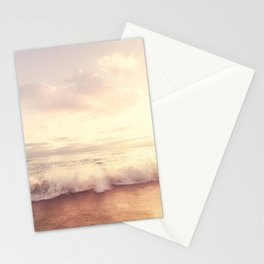 A million miracles begin Stationery Cards