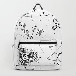 noulizetwal Backpack