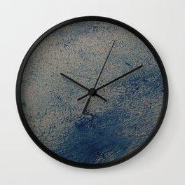 Expresion Wall Clock