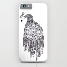 Peacocks iPhone 6s Slim Case