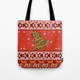 A Cat-astrophe Tote Bag