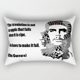 CHE GUEVARA Rectangular Pillow