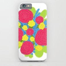 Bouquet #3 Slim Case iPhone 6s