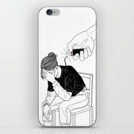 Kaboom iPhone Skin