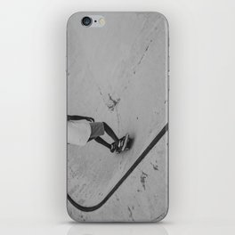 skateboard 2 iPhone Skin