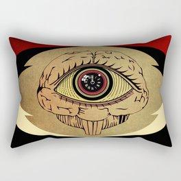 Concious Revolution  Rectangular Pillow