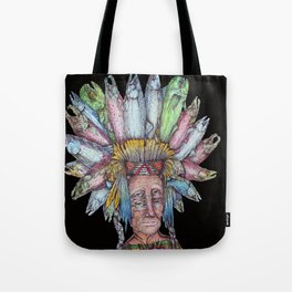 Off to Tortugas Tote Bag