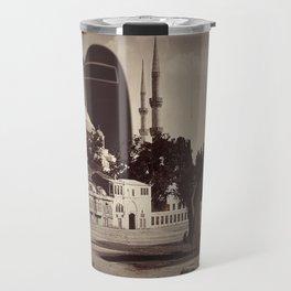 baci's Travel Mug