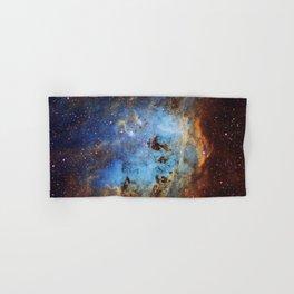 The Tapdole Nebula Hand & Bath Towel