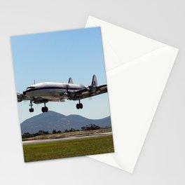 "Lockheed Super Constellation ""Connie"" Stationery Cards"
