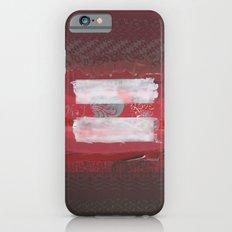 Forward Thinking People Slim Case iPhone 6s