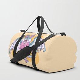 Gooey Gumbat Duffle Bag
