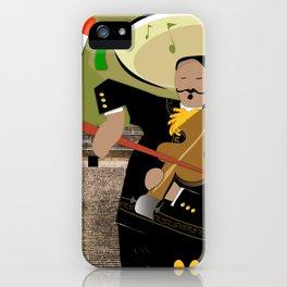 Hispanic Heritage Series - Mariachi iPhone Case
