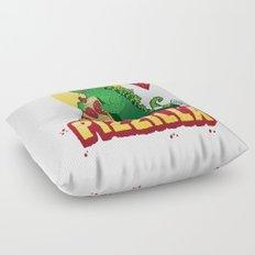 pizzilla Floor Pillow