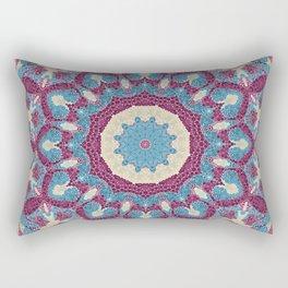 2 Persian carpet Rectangular Pillow