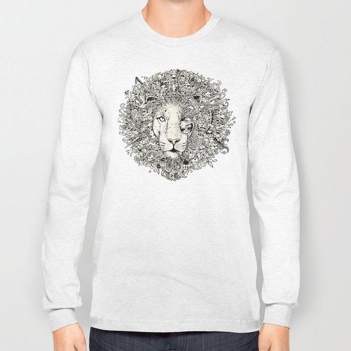 The King's Awakening Long Sleeve T-shirt