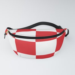Flag of North Brabant Fanny Pack