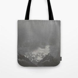 Alpine III Tote Bag