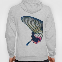 Butterfly left wing - find the right wing in my store :) Hoody
