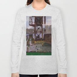 Sunken Landing Long Sleeve T-shirt