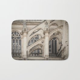 Flying Buttress Bath Mat