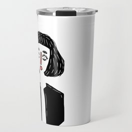 GIRL I Travel Mug