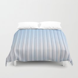 Tin Soldiers Duvet Cover