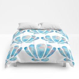 Shell Yeah Comforters