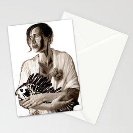 NINAMELUSINA Stationery Cards
