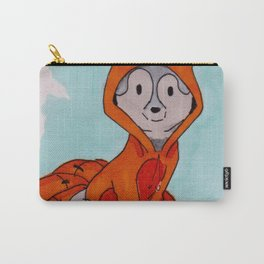 Ninetales dog Carry-All Pouch