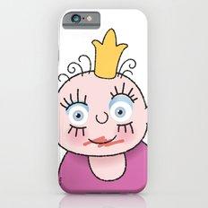 Little Princess 1 iPhone 6s Slim Case
