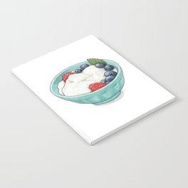 Breakfast & Brunch: Yogurt Notebook