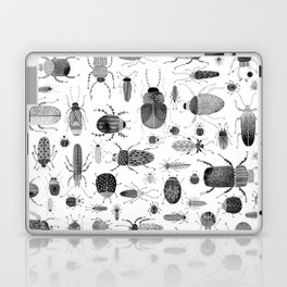 Ink Beetles Laptop & iPad Skin