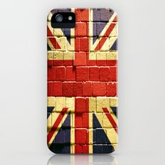British wall iPhone (5, 5s) Slim Case