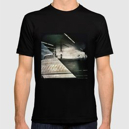 Montreal urbain T-shirt