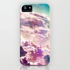 The sky  iPhone (5, 5s) Slim Case