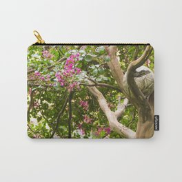 Ball in the tree Carry-All Pouch