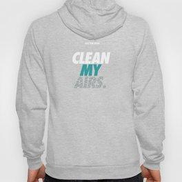 Clean My Airs Atmos 87 Hoody